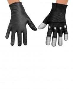 Winter Soldier Adult Gloves