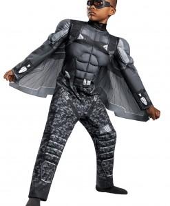 Boys Falcon Classic Muscle Costume