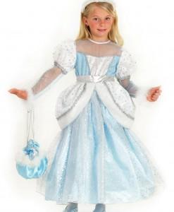 Crystal Queen Costume