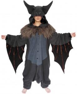 Bat Pajama Costume