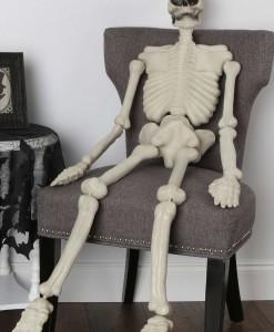 5 Ft Skeleton