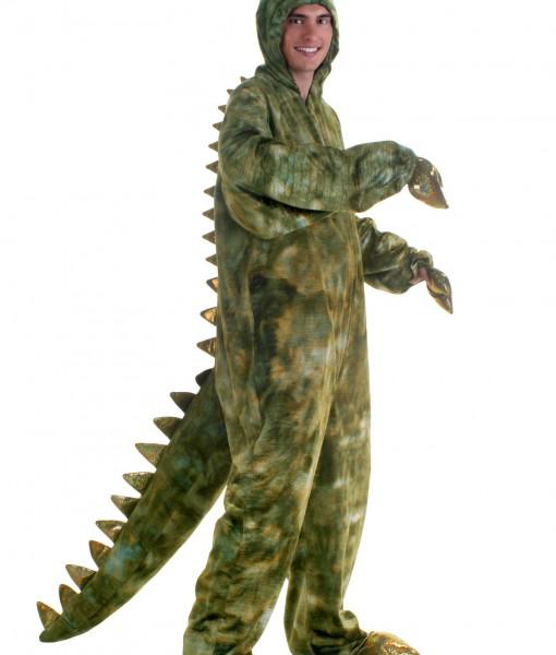 Adult T-Rex Dinosaur Costume