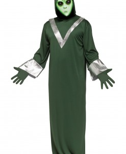 Deep Space Alien Costumes