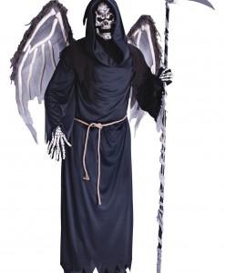 Winged Reaper Costume