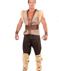 Adult Norse God Thor Costume