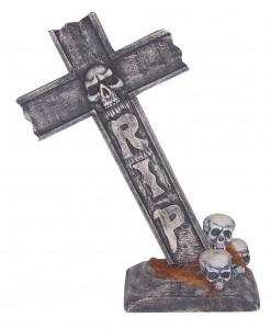 Slanted Cross Marker