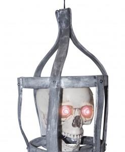 Sonic Skull in Cage