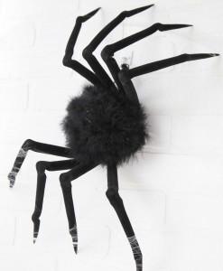 Poseable 22 Medium Furry Spider