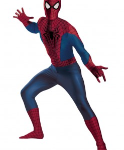 Adult Spider-Man Movie 2 Body Suit