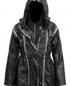 Katniss Arena Jacket