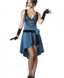 Puttin on the Ritz Flapper Costume