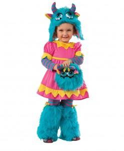 Toddler Muffy Monster & Me