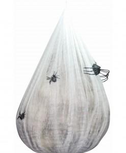 Giant Spider Larvae Ball