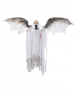 Bloody Flying Winged Reaper