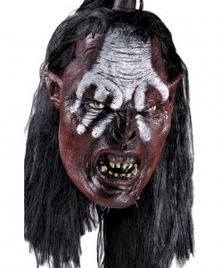 Lord of the Rings Lurtz Mask