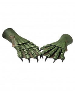 Deluxe The Creature from the Black Lagoon Hands