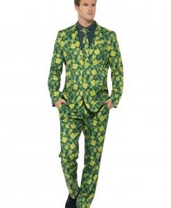 Men's St. Patrick's Day Suit