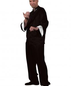 Bruce Lee Kung Fu Costume
