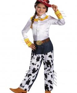 Girls Jessie Prestige Costume