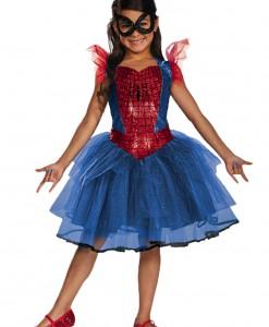 Spider Girl Tutu Prestige