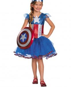 American Dream Tutu Prestige Costume