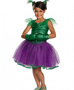 She Hulk Tutu Prestige Costume
