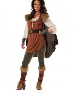 Women's Forest Princess Costume