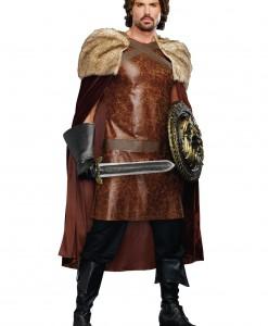 Dragon Warrior King Costume