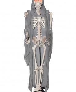 Standing Light-Up Reaper