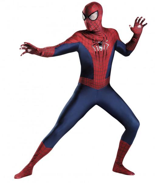 Adult Spider-Man 2 Theatrical Costume