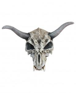 Animal Skull Mask