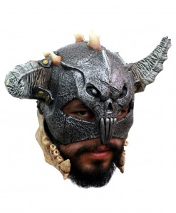 Mandible Viking Warrior Mask