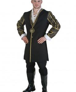 King Henry VIII Costume