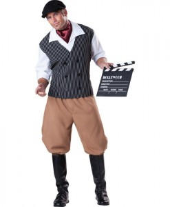 Dashing Director Adult Costume
