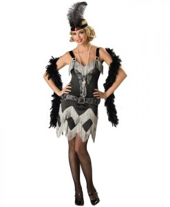 Charleston Cutie Adult Costume