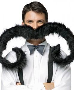 Super 'Stache Bendable 60 Mustache