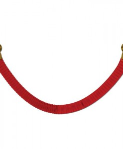 Tissue Stanchion Rope