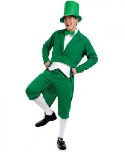 Leprechaun Adult Costume