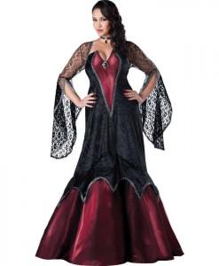 Piercing Beauty Adult Plus Size Costume