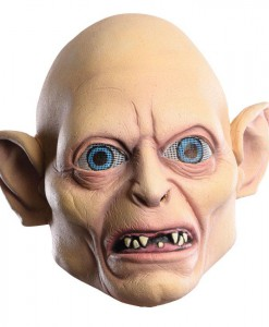 The Hobbit: An Unexpected Journey - Gollum Costume Mask