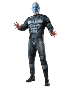 The Amazing Spider-Man 2 - Electro Costume