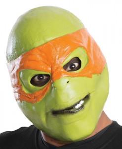 Teenage Mutant Ninja Turtle Movie - Michelangelo Adult Mask