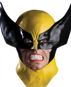 Marvel Comics - X-Men Wolverine Mask