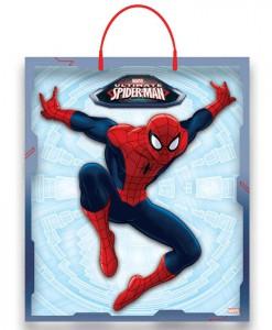 Ultimate Spider-Man Treat Bag