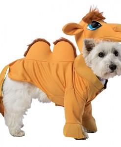 Camel Pet Costume