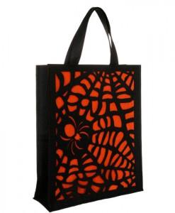 Felt Trick or Treat Bag