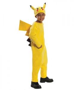 Pokemon - Pikachu Child Costume