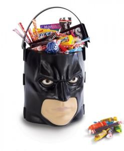 Batman The Dark Knight Rises Treat Pail