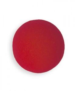 Bozo Red Foam Nose