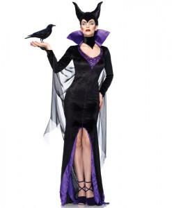 Disney Maleficent Adult Costume